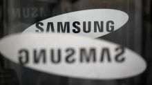 Samsung planea invertir 116.000 mln dlr en chips no vinculados a memorias para desafiar a TSMC y Qualcomm