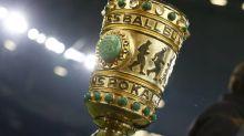 DFB-Pokal: Dann wird die zweite Runde ausgelost
