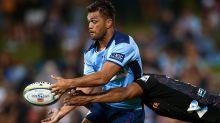 Hunt wants trans-Tasman Super Rugby comp