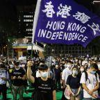 Welcome Home, Hong Kong