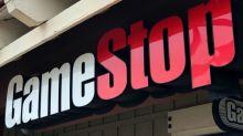 GameStop misses profit estimate, shares fall