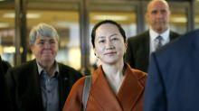 Ejecutiva de Huawei lista para batalla judicial en Canadá contra su extradición a EEUU