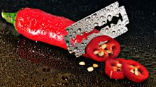 Eating spicy food could help you live longer