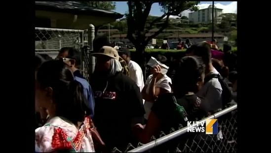 Many Oahu families one step closer to affordable housing