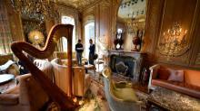 Leilão de mobiliário do hotel Ritz alcança 7,3 milhões de euros