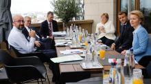 Plan de relance de l'Union européenne : on vous résume la bataille diplomatique qui se joue à Bruxelles, en cinq actes