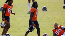 Broncos receiver Jerry Jeudy makes great first impression