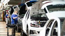 """Zulieferer fordern vor Autogipfel """"Erweiterung der Kaufanreize"""""""