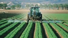 Five Agrochemical Stocks Hedge Funds Like