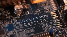Qualcomm's China Snag Is Just a Start