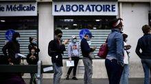 Coronavirus : les laboratoires qui faisaient payer pour des résultats rapides arrêtent cette pratique