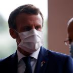 France's Macron calls Lebanese leaders over cabinet plans