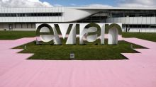 Evian Aims to Deflect Water Criticism by Going Carbon Neutral