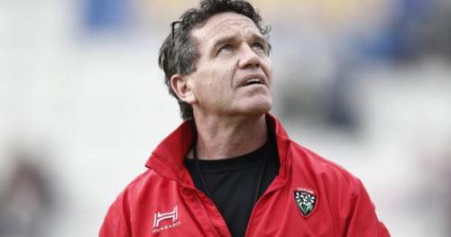 Rugby - USA - Possible entraîneur des Etats-Unis, l'ex-Toulonnais Mike Ford serait sur le chemin des Bleus au prochain Mondial