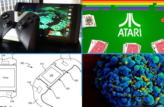 Engadget Daily: NVIDIA's Shield Tablet, Atari's 'Pridefest' and more!