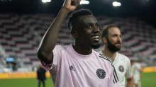 Foot - MLS - MLS : Blaise Matuidi (Inter Miami) « homme du match » contre Houston