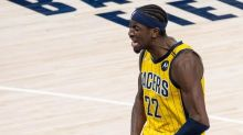 Wolverines In The NBA: Red-Hot Caris LeVert Punches Indiana's Ticket