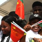 Trade accords on Xi's agenda during Senegal swing