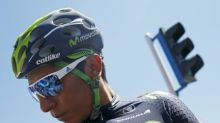 Cycling: Quintana snatches Giro lead from Dumoulin