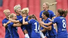 Chelsea 2-0 Man City LIVE! Women's Community Shield 2020 score, result and match stream today