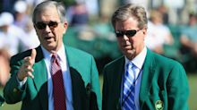 Billy Payne retiring as Masters, Augusta National chairman