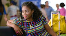 Tiffany Haddish isn't angry about 'Girls Trip' Oscar snub: 'I'm more concerned about the checks.'