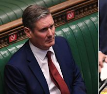 'Desperate' Boris Johnson flings insults at PMQs because he can't answer questions, says Keir Starmer