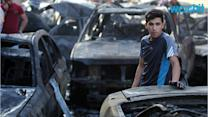 Car Bombs Kill 11 in Baghdad at End of Ramadan Fast
