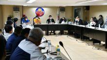 Abalos to DPWH: fix lightingalong major thoroughfares