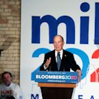 Bloomberg The Candidate Will Sell Bloomberg The Company If Elected, Campaign Says