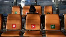 Thailand halts flights after Egyptian breaks quarantine with virus