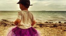 Mum Has ThePerfect Response To Stranger Who Slammed Her For Letting Her Son Wear A Tutu