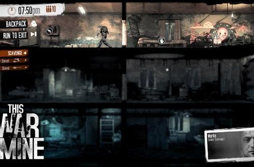 Development costs for This War of Mine covered in two days