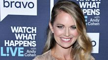 Southern Charm's Cameran Eubanks Deletes Flu Shot Photo After Coming Under Fire from Anti-Vaxxers