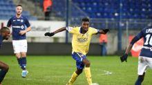 Foot - L2 - Sochaux - Ligue2: Ousseynou Thioune prolonge d'un an à Sochaux