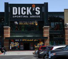 Dick's tops estimates as e-commerce sale soar 21%