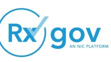 NIC Launches RxGov, a Best-in-Class Technology Choice for Government to Combat the Opioid Epidemic