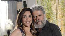 Último capítulo de 'Fina estampa': Tereza Cristina some no mar com Pereirinha