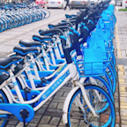 Alibaba hits the gas on mobility as its bike-sharing service adds carpooling