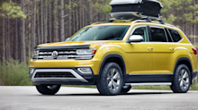 VW's SUV revolution is the key to its new-found success in the US