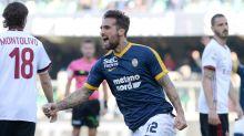 Verona 3 AC Milan 0: Gattuso's side slip to insipid defeat