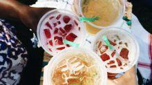 18 Guilt-Free Starbucks Drinks