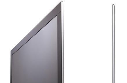 JVC's 32-inch GD-32X1 LCD is 6.4-mm thin, nearly makes OLEDs jealous
