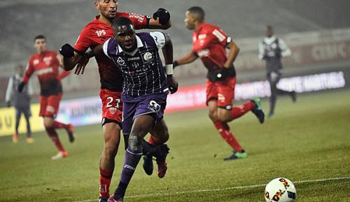 Ligue 1: Luftgewehr-Attacke? Toulouse schmeißt Leihspieler von Paris raus