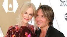Nicole Kidman and Keith Urban donate $500,000 to Australia's rural fire service as bushfires rage