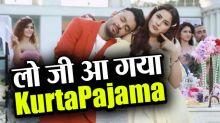 Shehnaaz Gill & Tony Kakkad song Kurta Pajama gets released