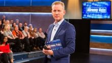 Lie detectors may be banned from TV as Ofcom probes 'Jeremy Kyle Show'