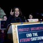 US government shutdown: Congress blame game begins after Senate fails to avert crisis
