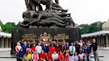 Allianz Malaysia staff to go on historical tour to celebrate Malaysia Day