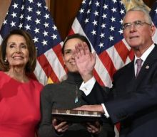 Republican congressman announces retirement after saying he is open to Trump impeachment
